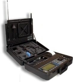 détection de micros espions et caméras cachées